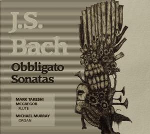 Bach Obbligato Artwork