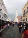Curitiba street market